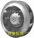 EBM德国变频器风扇R2E280-BE52-05