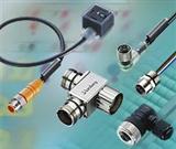 电磁阀连接器