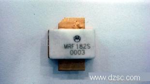 高频放大管MRF182