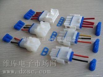 大量TYCO连接器,TYCO连接器替代,型号多样