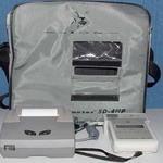 美国MPD-SD400酒精检测仪
