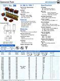 TE-5/396微型保险丝