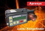 APRESYS远程激光测距仪 AL-PRO6000