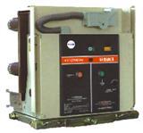 VS1(ZN63A-12)系列户内交流高压真空断路器