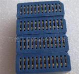 单排IC测试座