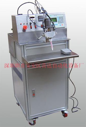 环氧树脂灌胶机-音达设备
