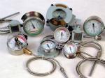 液体压力式温度计,*爆温度仪表,WTZd系列