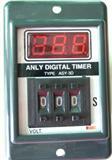 时间继电器 ASY-3D
