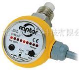 WEBER 液体热式流量开关 插入式4120系列