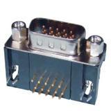 VGA连接器