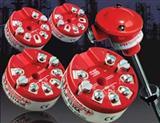 两线式可编程温度变送器 丹麦PR  5333A 系列