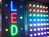 LED像素屏