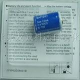 西门子plc锂电池SL-750