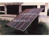 系列非晶硅太阳能电池板