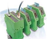 菲尼克斯温度送器MCR-PT100-U