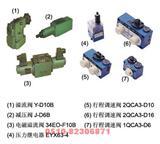 22CQH-D10B-※, 22CQH-D16B-※行程调速阀,