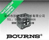 3362S-1-100LF美国BOURNS电位器直插电位器