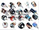R25P/R25PC系列日本SAKAE导电塑料电位器