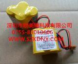 BR-2/3AGCT4A松下PLC锂电池