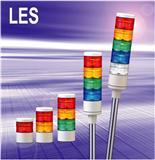 PATLITE派特莱多层式LED信号灯LES系列LES-102