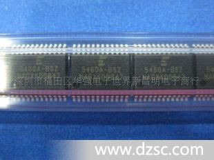 串行接口的功率/电能计量芯片CS5460A-BSZ