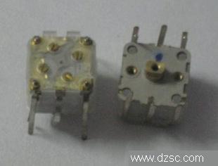CBM型薄膜介质可变电容器 代理 现货