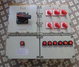 BDG58防爆照明动力配电箱|非标防爆箱
