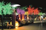 LED灯树
