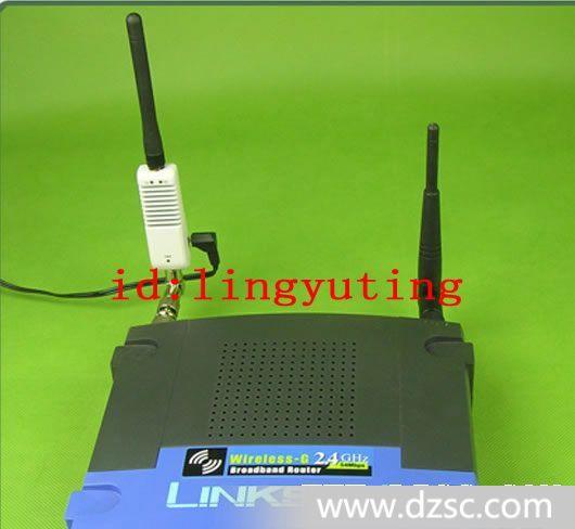 2.4G无线信号放大器 无线路由器天线放大器500-天线放大器 收音机天图片