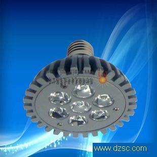 单色LED广告牌 大功率LED灯杯