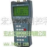 HD-TDS-100H型手持式超声波流量计