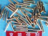 IC圆孔针、双凸针、圆头针