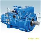 轴向柱塞泵:柱塞泵