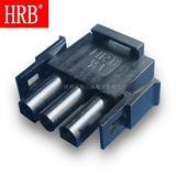 热销HRB大电流接线端子,6.35间距大电流系列端子