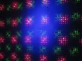 LED激光结合灯 三色装饰灯 车载专用灯