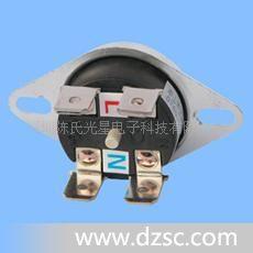 突跳式双极温控器KSD060