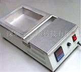 无铅手浸锡炉,熔锡炉,钛板锡炉,锡炉保养方法