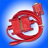 GT01-C100R2-6P低价批发厂家直销三菱编程电缆
