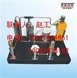 禁油仪表校验台/氧气表压力表两用校验器-现货