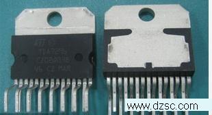 原装音响功放IC TDA7296