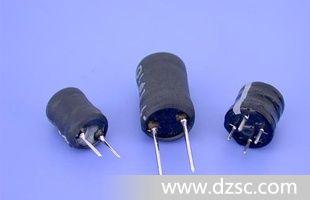 厂家直销直插功率电感/工字形电感68UH