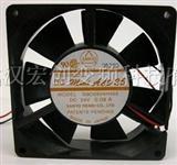 MA48B3伺服交流散热风机