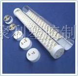 东莞聚利LED日光灯:双色管,PC罩、铝合金、堵头