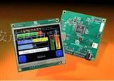 3.5寸触摸屏,单片机MCU/MPU接口支持HMI 模块