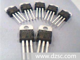 三端稳压,L7805CV,L7806CV