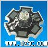 0.5w 3W大功率led发光二级管全彩(共阳)