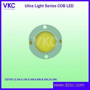 球泡灯具用4.1W白光LED照明光源模组