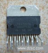 音响功放IC原装TDA7377
