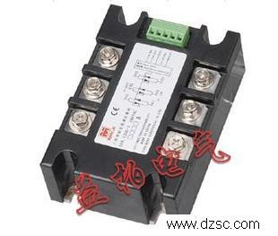 三相智能交流调压模块YJGU-3  380