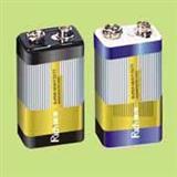 9.0V锂离子充电电池